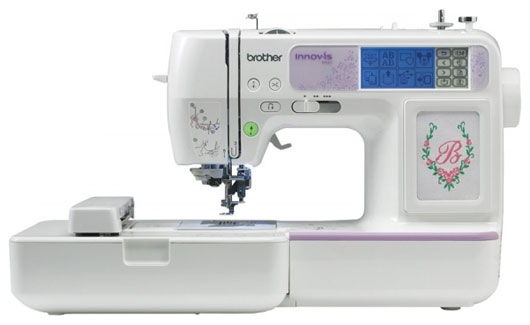 Швейная машина Brother INNOV-IS 950-950D – отзывы